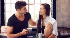 20 dingen die mannen doen als hij je echt leuk vindt