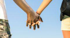 Gelijkwaardigheid in een relatie