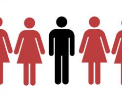 monogamie Logo